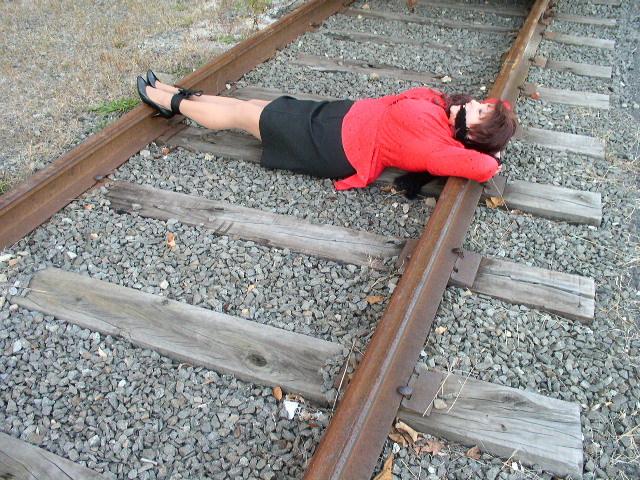 Elane Hershey Of Tie Her Assup